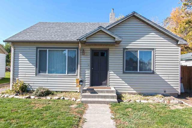 553 Sparks St, Twin Falls, ID 83301