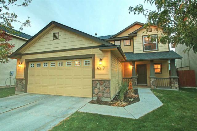 6519 S Mistyglen, Boise, ID 83709