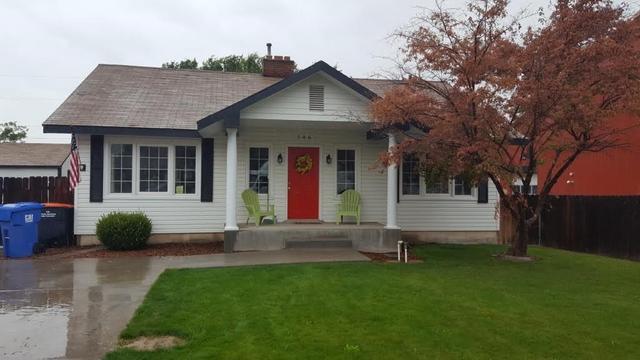 146 Dubois Ave, Twin Falls, ID 83301