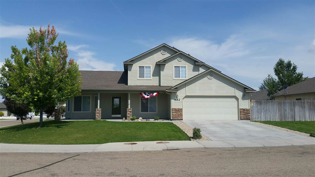 552 S Iron Springs Ave, Kuna, ID 83634