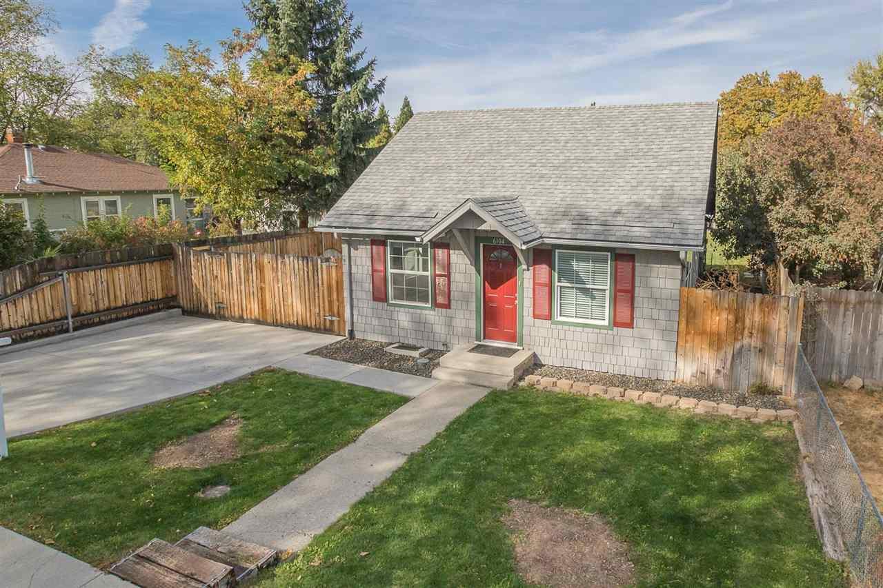 6104 W Everett Street, Boise, ID 83704