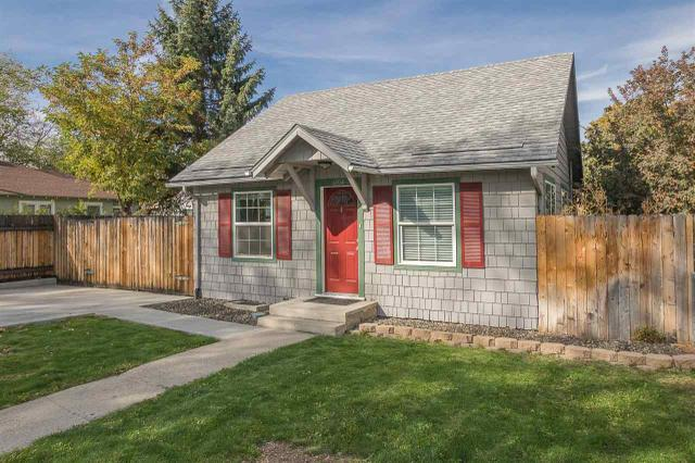 6104 W Everett St, Boise, ID 83704