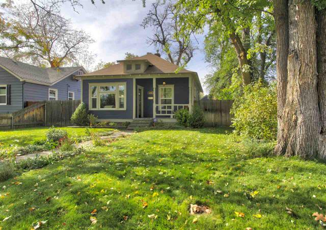 1527 S Longmont Ave, Boise, ID 83706
