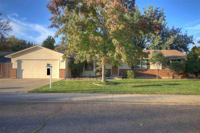 11216 W Ramrod, Boise, ID 83709