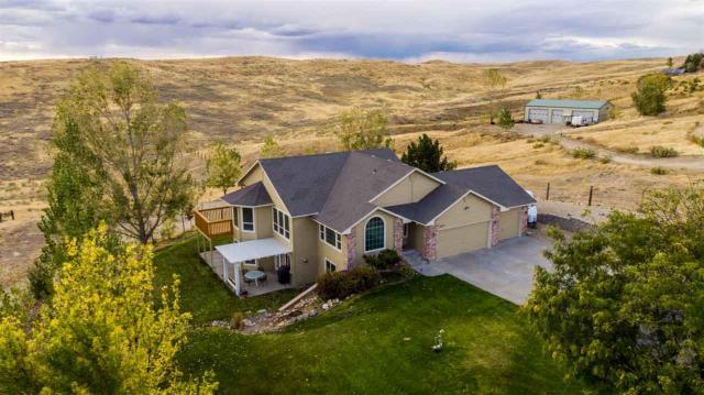 4821 N Smoky Ridge Ln, Eagle, ID 83616