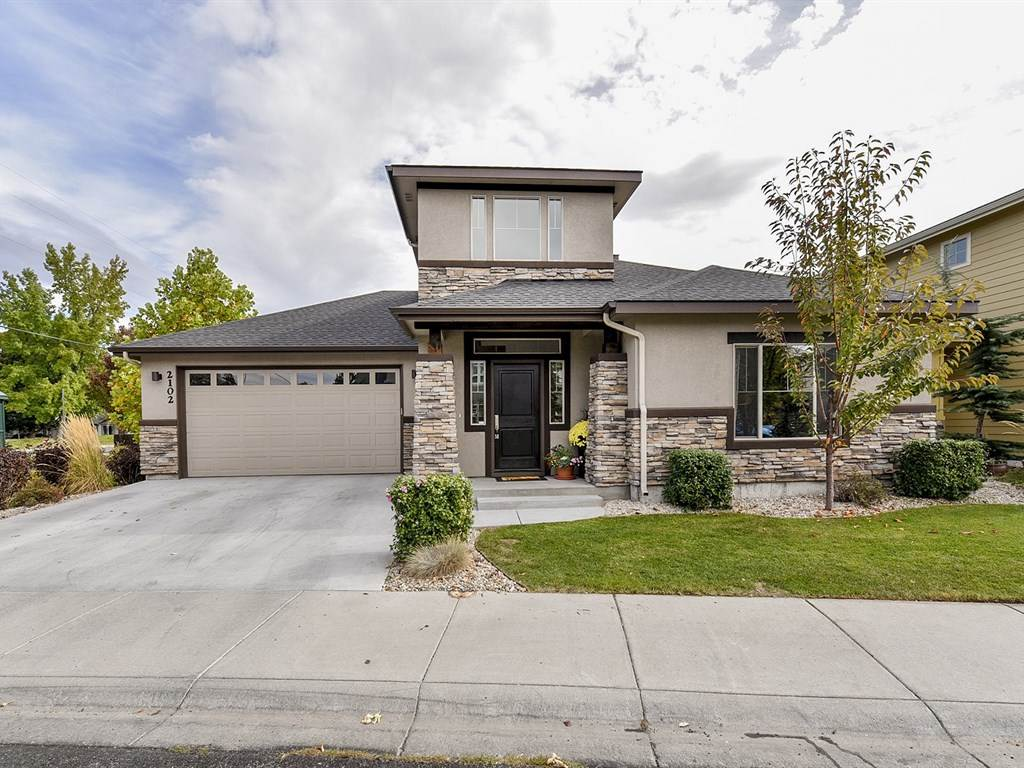 2102 S Myers Place, Boise, ID 83706