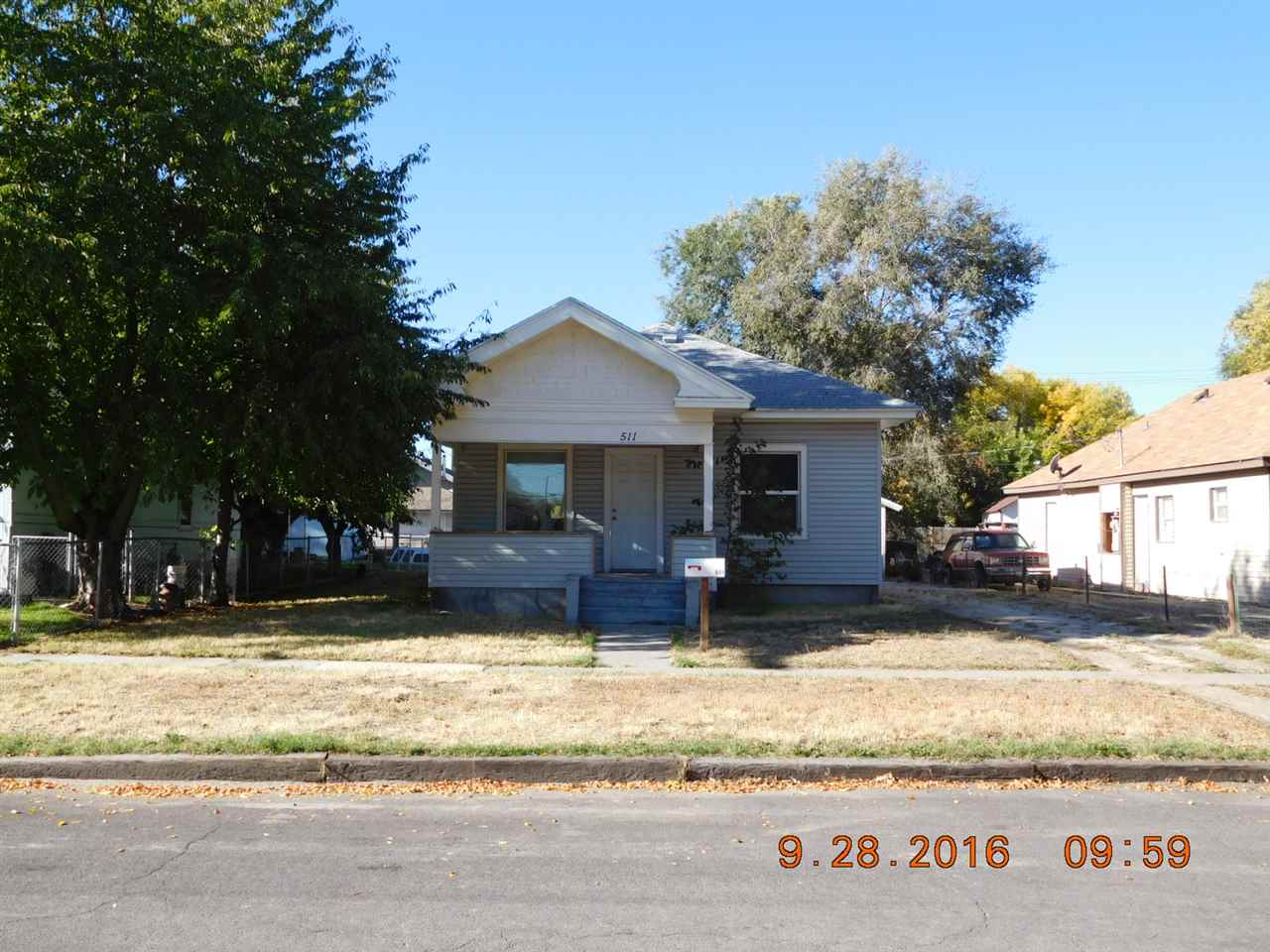 511 N 5th Ave, Twin Falls, ID 83301