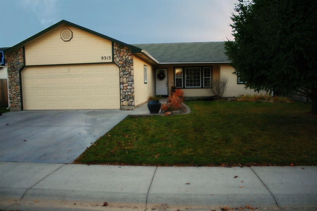 9313 W Medallion Drive, Boise, ID 83709