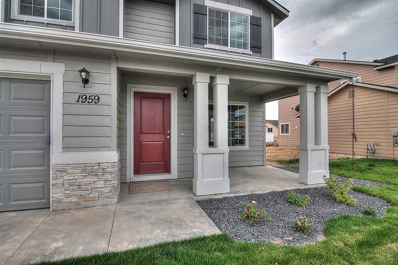 9823 W Mossywood Drive, Boise, ID 83709