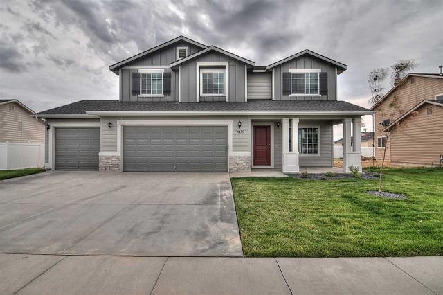 9823 W Mossywood Dr, Boise, ID 83709