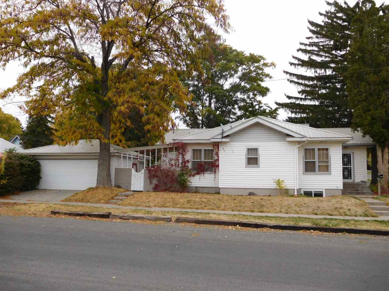 220 S Buchanan, Jerome, ID 83338