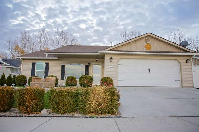 563 Picabo Dr, Twin Falls, ID 83301