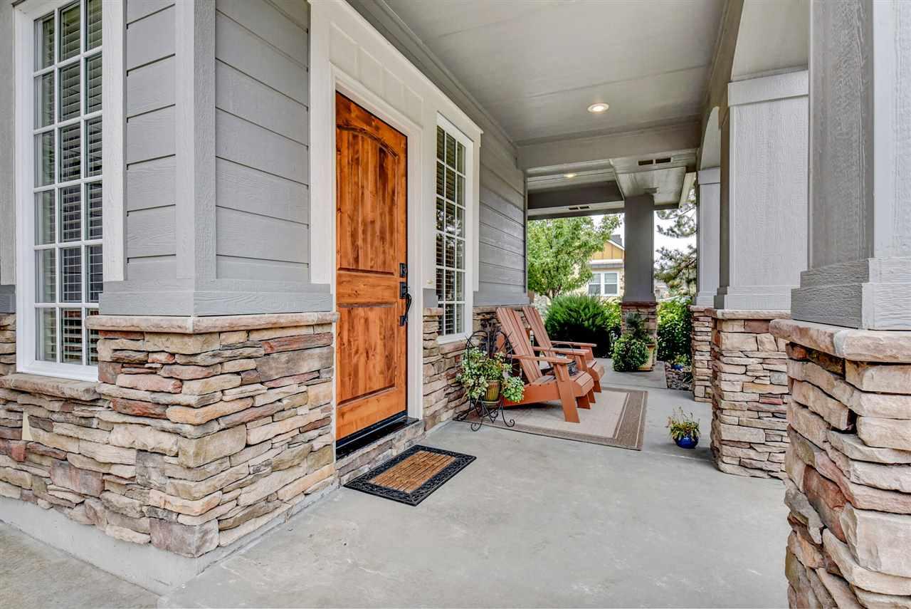 11115 W Petunia, Boise, ID 83709