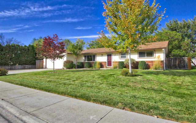 9664 W Telfair Dr, Boise, ID 83704