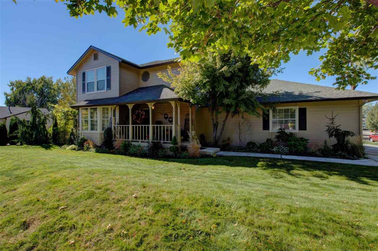 5419 N Lena Avenue, Boise, ID 83713