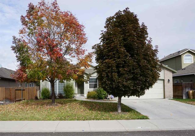 4352 E Arborvitae Dr, Boise, ID 83716