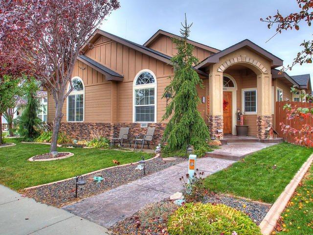 4801 S Silvermaple Ave, Boise, ID 83709
