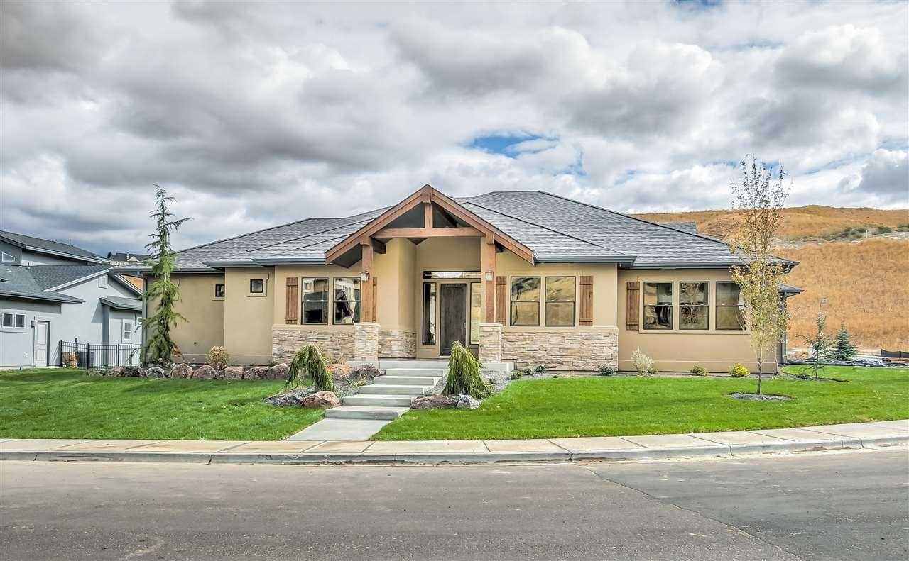 4192 N Arrow Villa Way, Boise, ID 83703