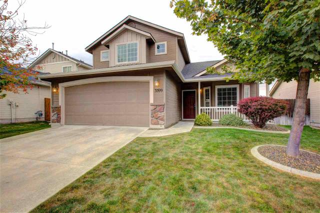 3599 S Lower Fork Way, Boise, ID 83709