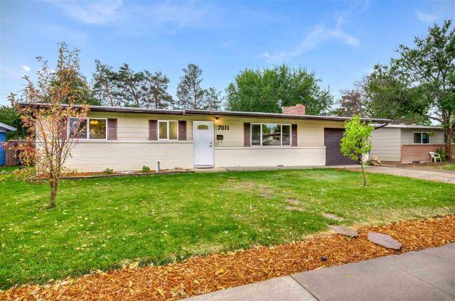7011 W Sunnybrook, Boise, ID 83709