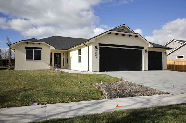 1003 S Spring Valley Dr, Nampa, ID 83686