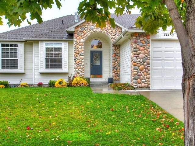 13450 Bluebell Dr, Boise, ID 83713