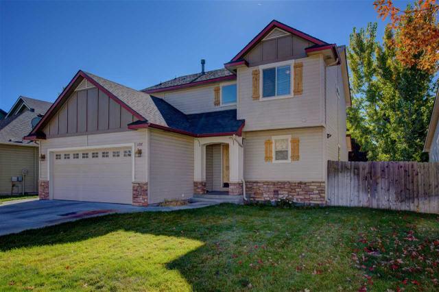 11337 W Goldenrod Ave, Boise, ID 83713