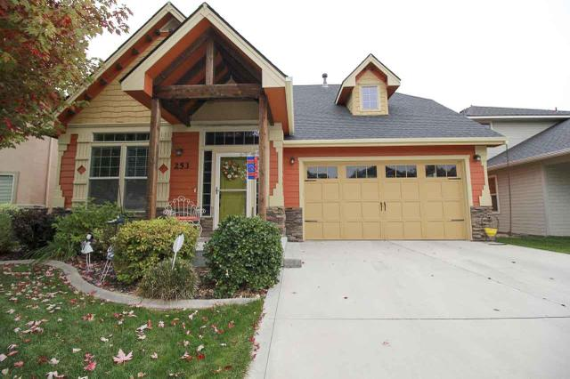 253 E Ryegate Dr, Meridian, ID 83646