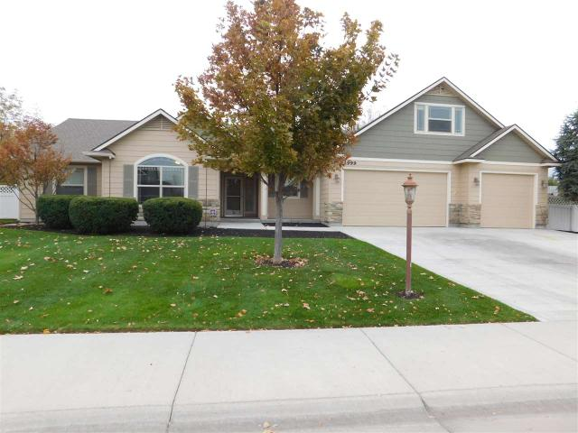 2999 S Grand Mere Dr, Nampa, ID 83686