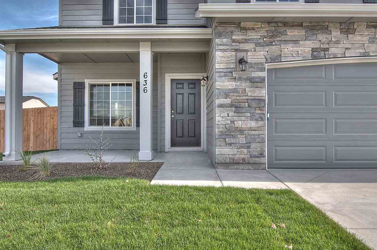 636 Forty Niner Court, Middleton, ID 83644