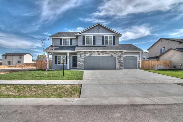 636 Forty Niner Ct, Middleton, ID 83644