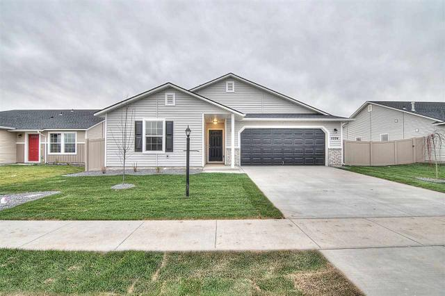 6718 S Cheshire, Boise, ID 83709