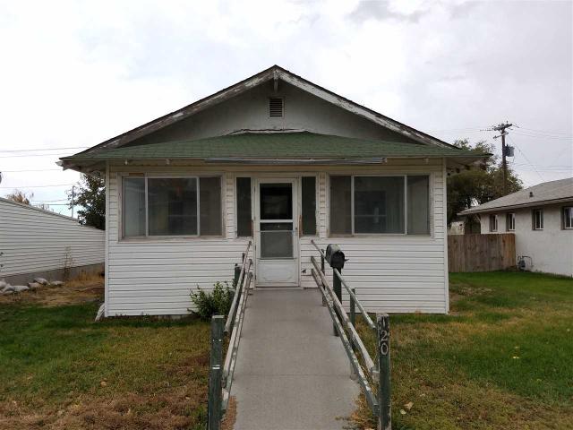 120 N 11th Ave, Buhl, ID 83316