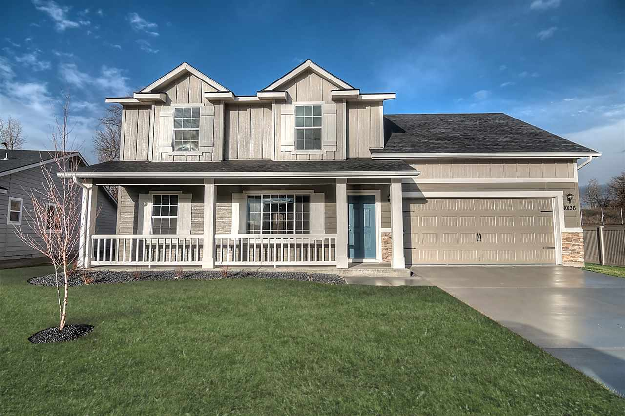 3465 S Fork Ave, Nampa, ID 83686