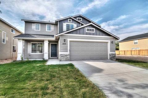 956 Ione Ave, Middleton, ID 83644