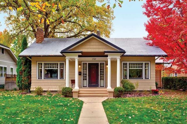 1707 N Harrison Blvd, Boise, ID 83702