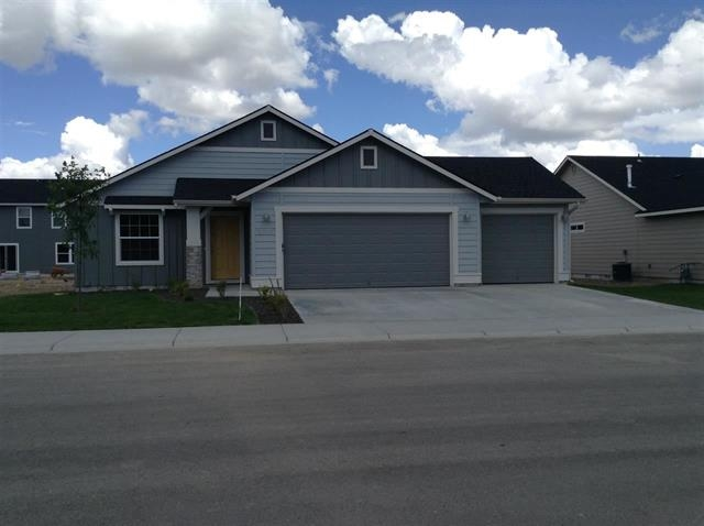 Lot 6 Block 15 Ione Ave., Middleton, ID 83644
