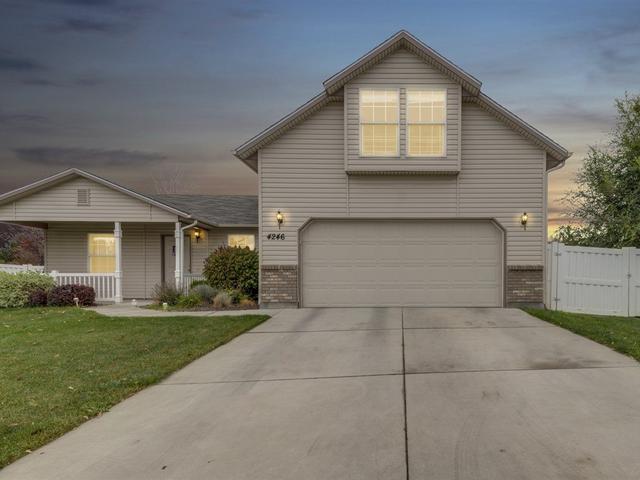 4246 S Skyridge Pl, Boise, ID 83709