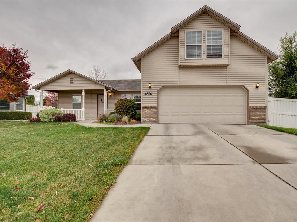 4246 S Skyridge Place, Boise, ID 83709