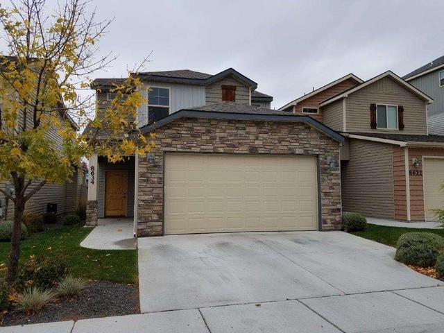 8634 W Evening Star Ln, Boise, ID 83709