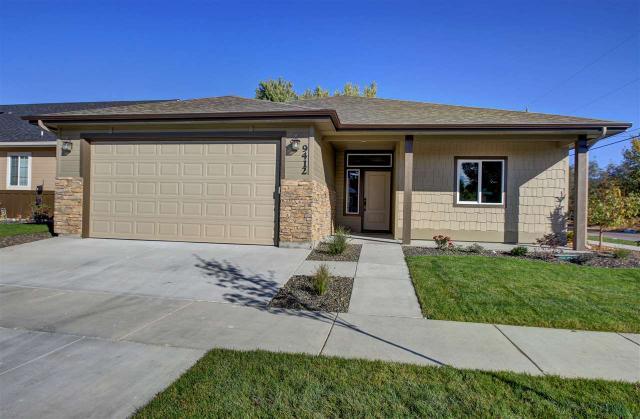 9412 W Woodland Dr, Boise, ID 83704