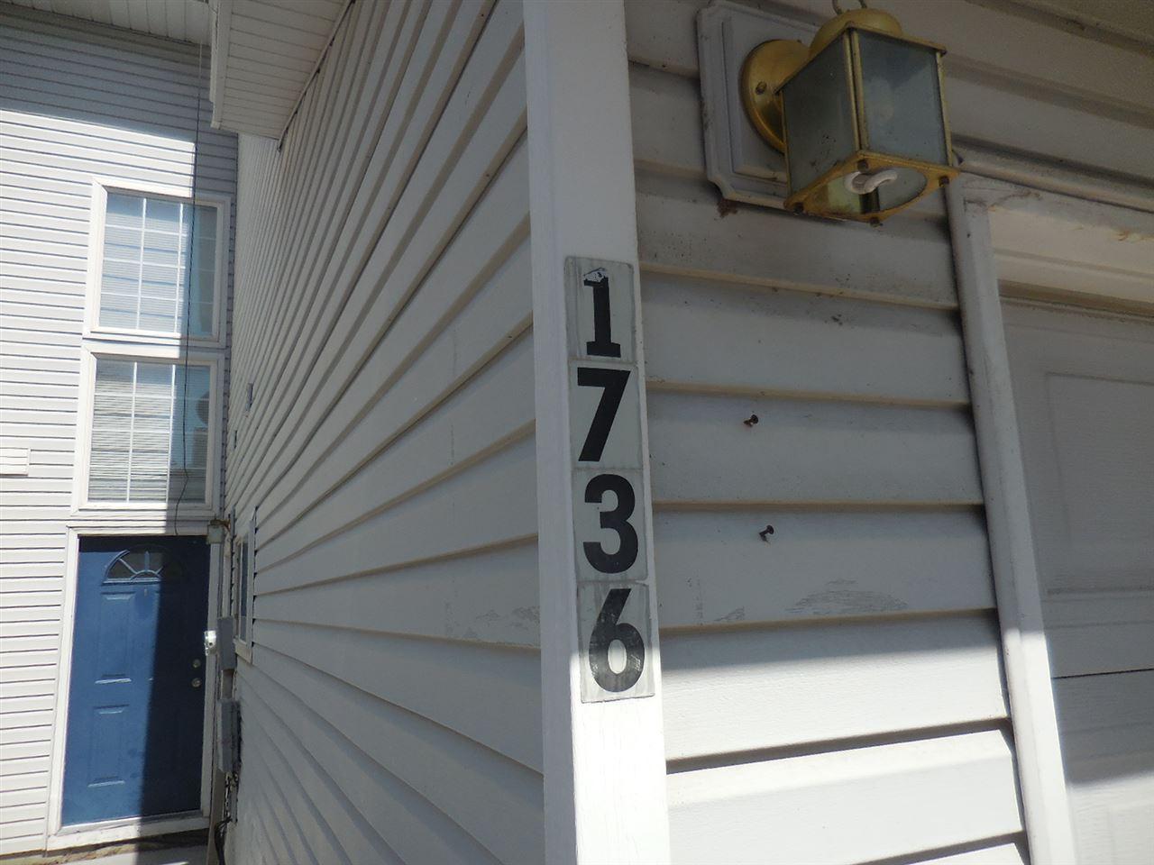 1736 S Juniper Street, Nampa, ID 83686