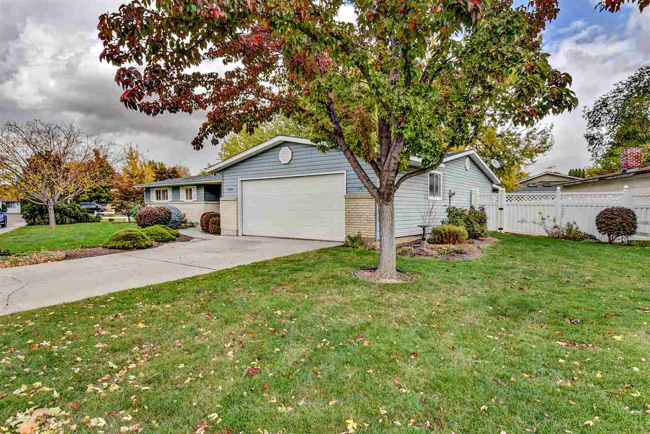 3580 N Kilarney Drive, Boise, ID 83704