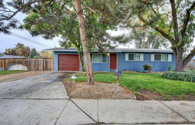 2600 S Hervey St, Boise, ID 83705