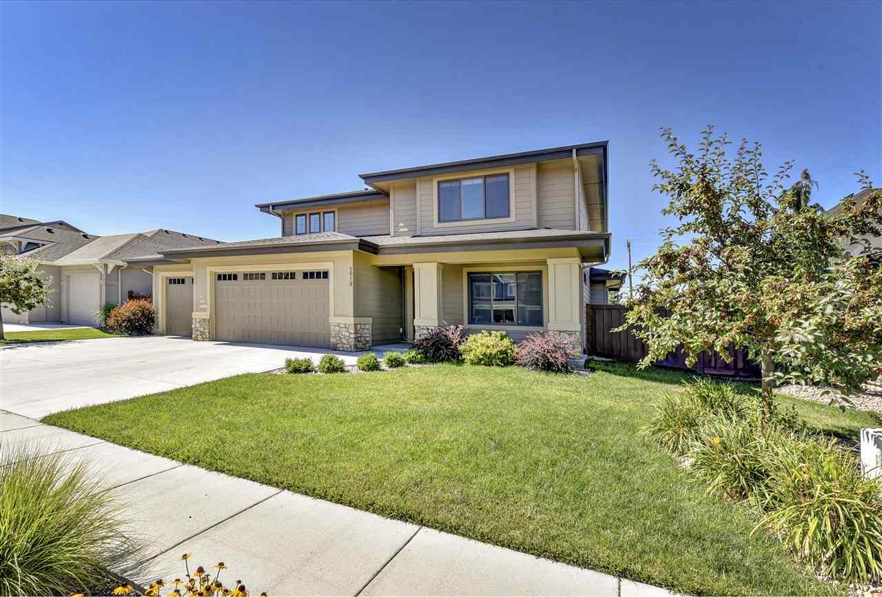 5919 E Playwright Street, Boise, ID 83716