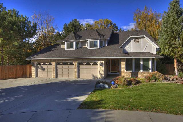4375 N N Marcliffe Pl, Boise, ID 83704