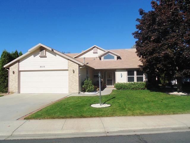 8510 W Clubhouse Ln, Garden City, ID 83714