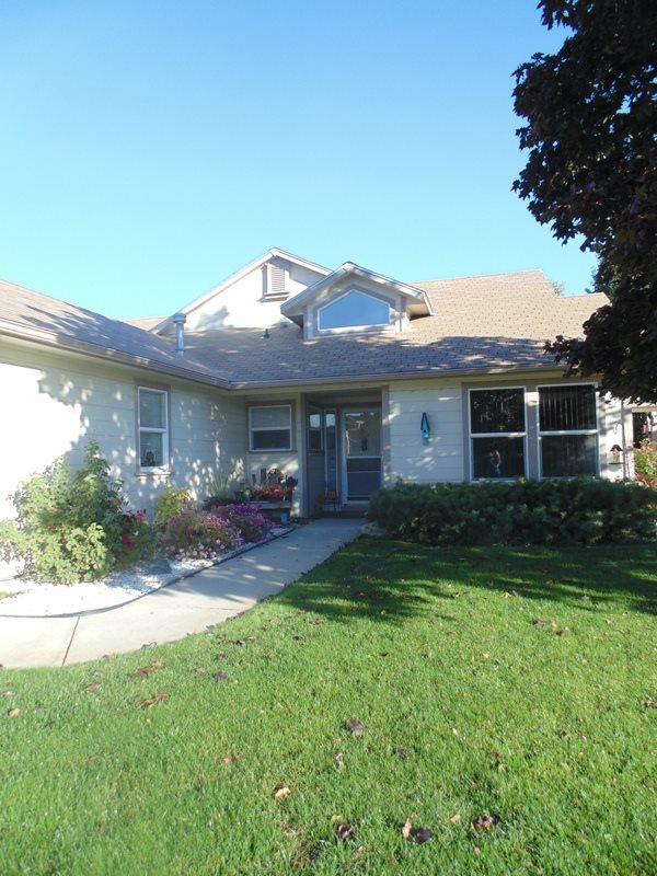 8510 W Clubhouse Lane, Garden City, ID 83714