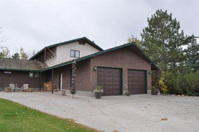 100 Gamble Dr, Albion, ID 83311