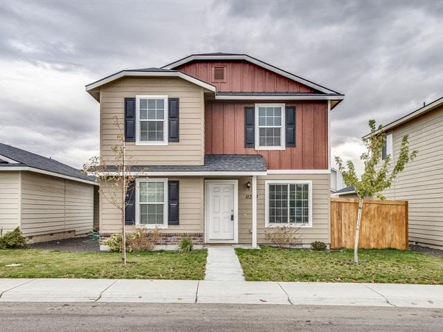 11320 W Dreamcatcher, Boise, ID 83709